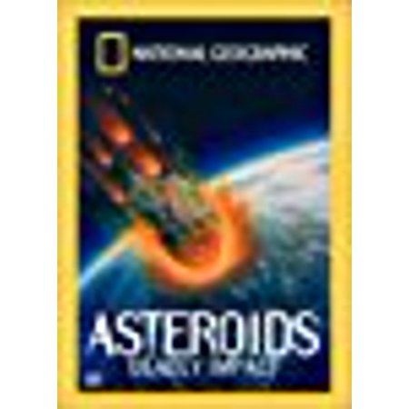 National Geographic: Asteroids: Deadly Impact (Halloweens Asteroid)