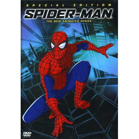 Spider Man   The New Animated Series  Special Edition