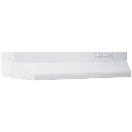 Broan-NuTone 403001 Under Cabinet 30 in. Range (Best Under Cabinet Range Hood Reviews)