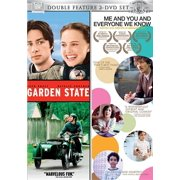 Garden State / Me & You & Everyone We Know (DVD)