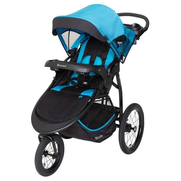 Baby Trend Expedition Race Tec Jogger, Baby Trend Expedition Jogging Stroller Compatible With Chicco Car Seat
