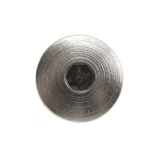 Hogue Sig P226/P228 Grip Screws Hex, Stainless Steel (Per 4)