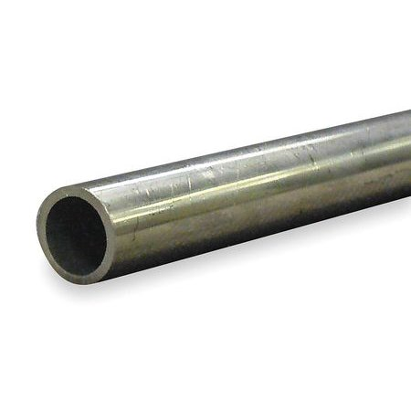 Value Brand 1 1 4 OD x 6 ft Welded 304 Stainless Steel Tubing 3ADH6