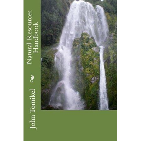 Natural Resources Handbook