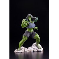 Kotobukiya Premier Statue Marvel Comics She Hulk