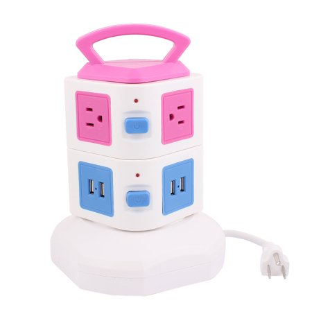 how to make a power outlet smart