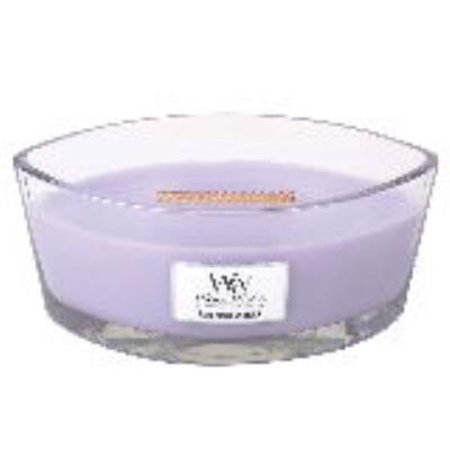 Lavender Vanilla Hearthwick Flame Large Scented Candle By