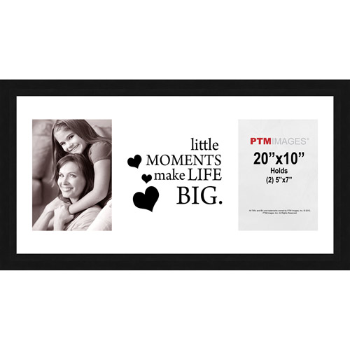 Little Moments III Picture Frame