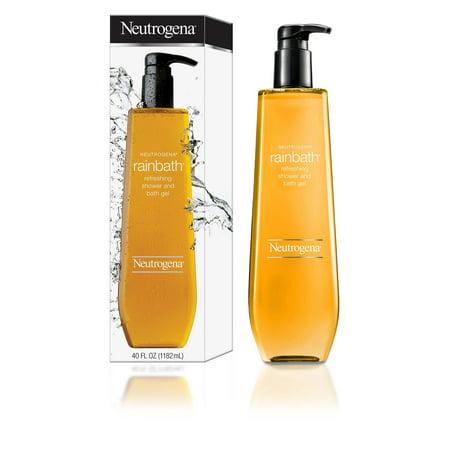 Neutrogena Rainbath Original Shower Gel, 40 Oz ()