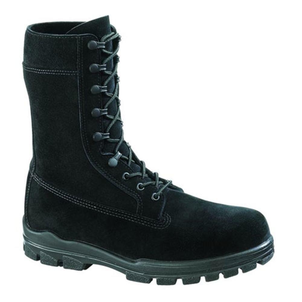Bates Men 9' Steel Toe slip Resistant Boots
