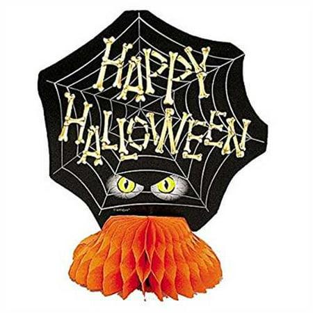 6 Mini Bones Halloween Centerpiece Decorations, 4ct - Halloween Mini Rolls