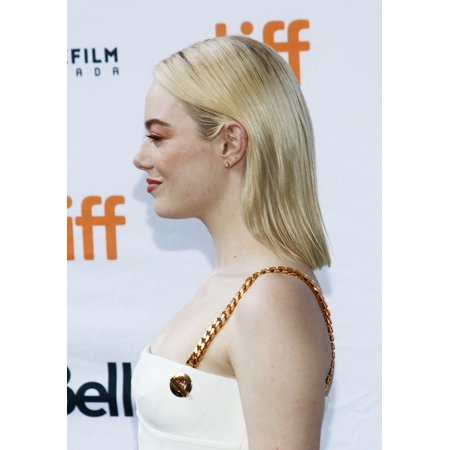 Emma Stone At Arrivals For Battle Of The Sexes Premiere At Toronto International Film Festival 2017 Ryerson Theatre Toronto On September 10 2017 Photo By JaEverett Collection Celebrity](Halloween Night 2017 Toronto)