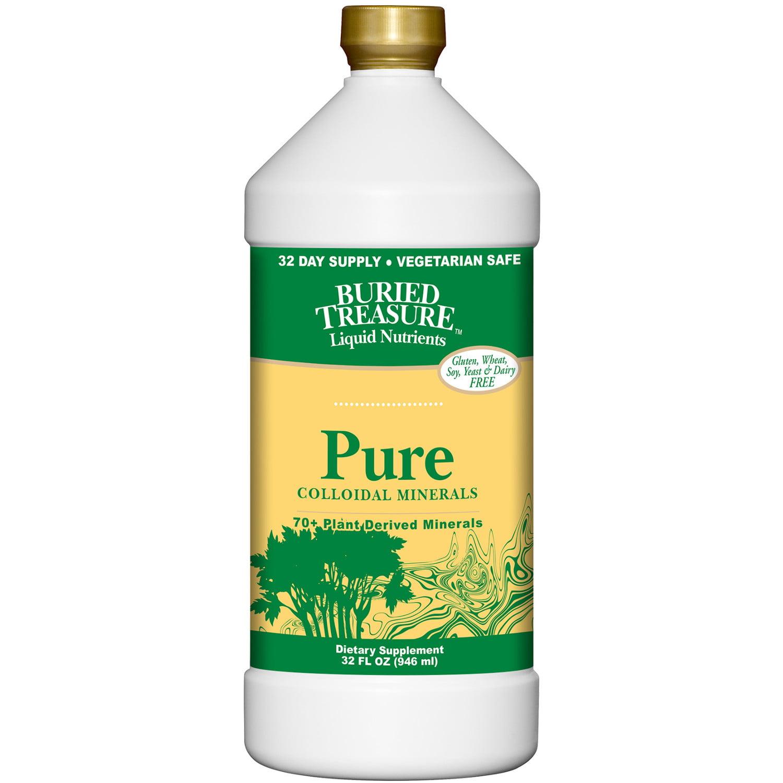 Pure Minerals - Walmart.com