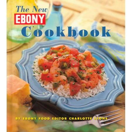 The New Ebony Cookbook 42