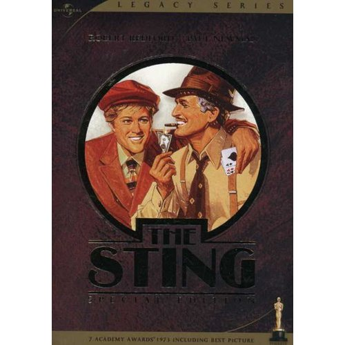 Sting (Special Edition) (Widescreen)