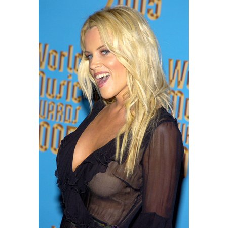 Jenny Mccarthy At Arrivals For The World Music Awards 2005 The Kodak Theatre Los Angeles Ca August 31 2005 Photo By David Longendykeeverett Collection Celebrity