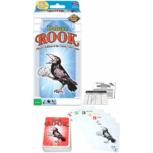 ROOK Deluxe Card Game