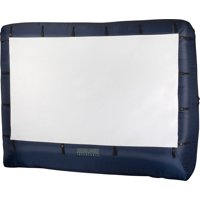 Airblown Inflatables Movie Screen with Storage Bag