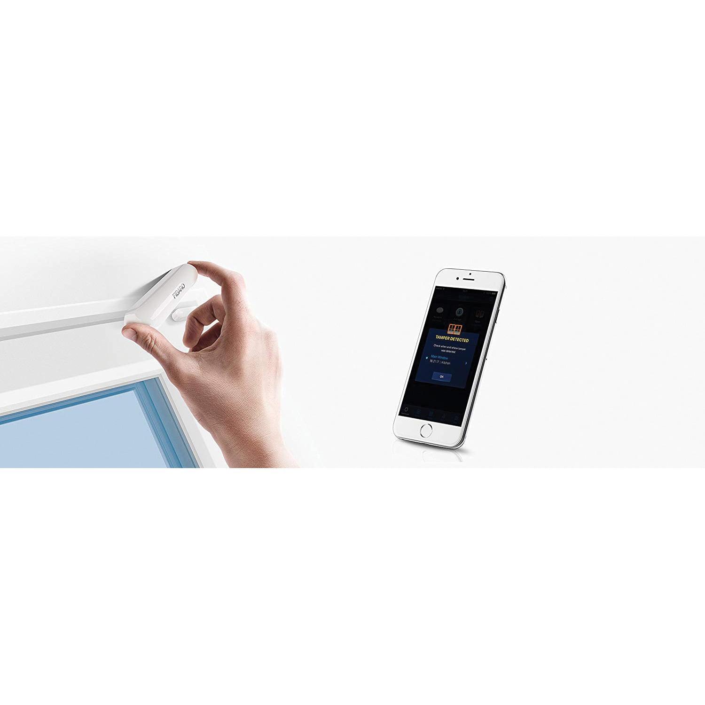FIBARO FGDW-002-1 Door/Window and Temperature Sensor