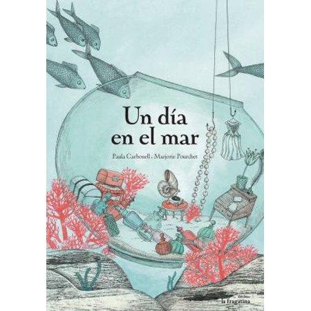 Un D A En El Mar   A Day At Sea