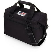 Ao Coolers Ao48bk 48-can Canvas Cooler [black]