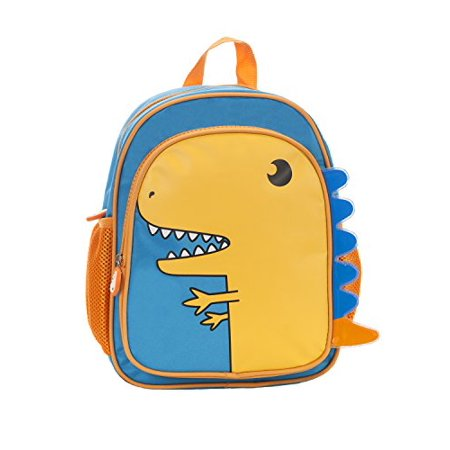 Rockland Jr My First Backpack Dinosaur One Size