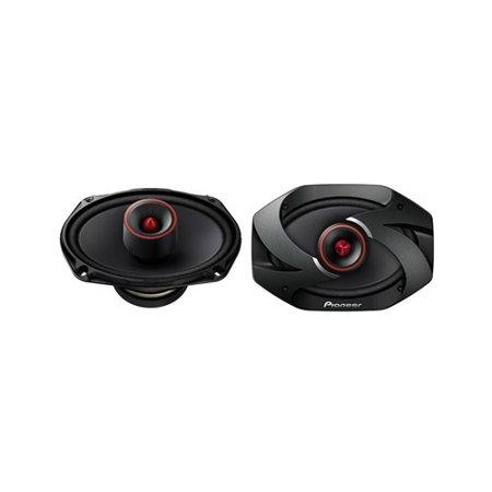 - Pioneer TS6900PRO PRO Series 6 x 9 Inches 2-Way 600W MAX 2 Speaker Pioneer TS6900PRO PRO Series 6 x 9 Inches 2-Way 600W MAX 2 Speaker