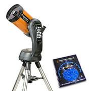 Best Computerized Telescopes - Celestron 11068 Nexstar 6SE Computerized Telescope with Skymaps Review
