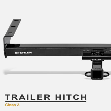 Stehlen 733469488347 Class 3 Trailer Tow Hitch With 2