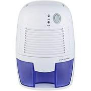 Portable Mini Electric Quiet Air Dryer 110V 220V Air Moisture Absorber Home Bathroom EU US Plug