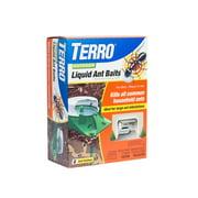 TERRO Outdoor Liquid Ant Baits - 6 Traps