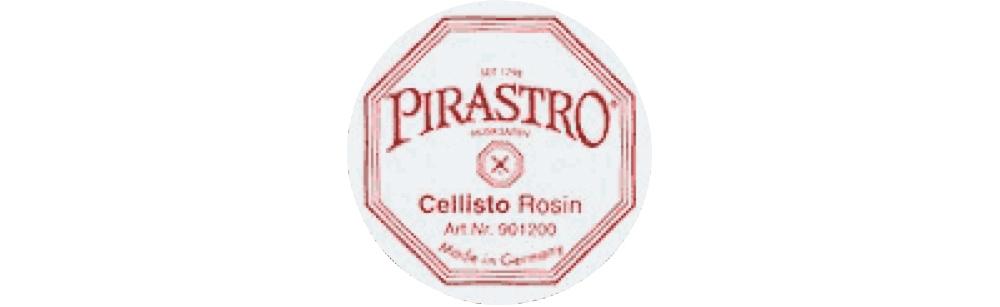Pirastro Cellisto Cello Rosin Cello by Pirastro