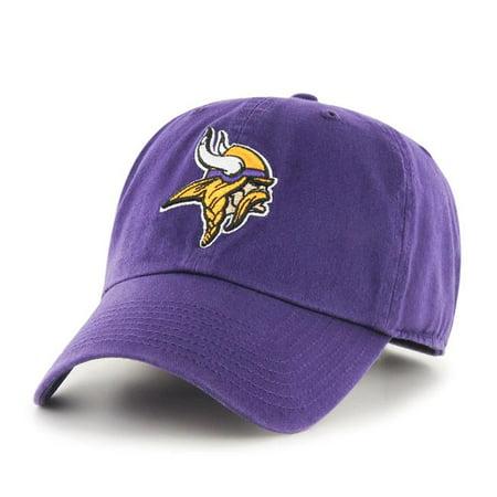 NFL Minnesota Vikings Mass Clean Up Cap - Fan Favorite