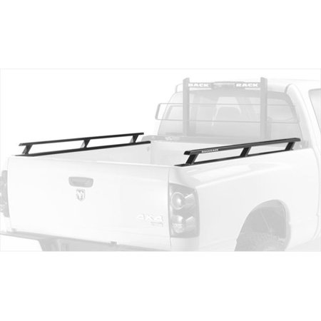 Truck Side Rails >> 65517 Truck Bed Side Rails