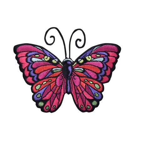 Butterfly - SMALL 2-1/2