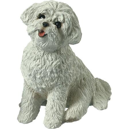 Sandicast Dog Sculpture (Sandicast