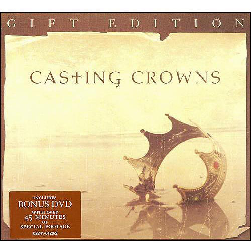 Casting Crowns (Gift Edition) (Includes DVD)
