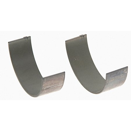 Sealed Power Engine 2600CP 10 Connecting Rod Bearing  OE Replacement; 0.010 Inch Undersize; 0.7260 Inch Overall Length; Steel Backed Overplated Bronze Alloy; Set of 2 - image 1 de 1