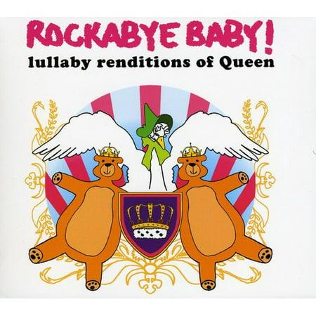 (Rockabye Baby! Lullaby Renditions Of Queen)