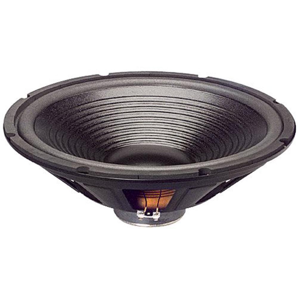 "Goldwood GW-215/4 Replacement 15"" Woofer 250 Watt 4ohm Subwoofer Speaker"