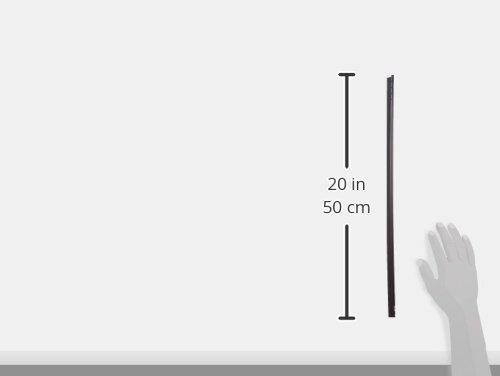 Windshield Wiper Blade Refill-Narrow Series Refills Anco N-18R