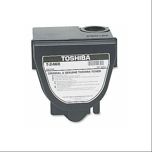 Toshiba T2460 Copy Toner Cartridge