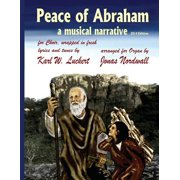 Peace of Abraham, a Musical Narrative