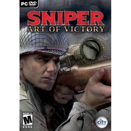 Sniper Art of Victory - PC - image 1 de 1