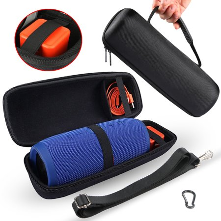 Hard Case Travel Carrying Storage Bag For JBL Charge 3 Bluetooth Speaker
