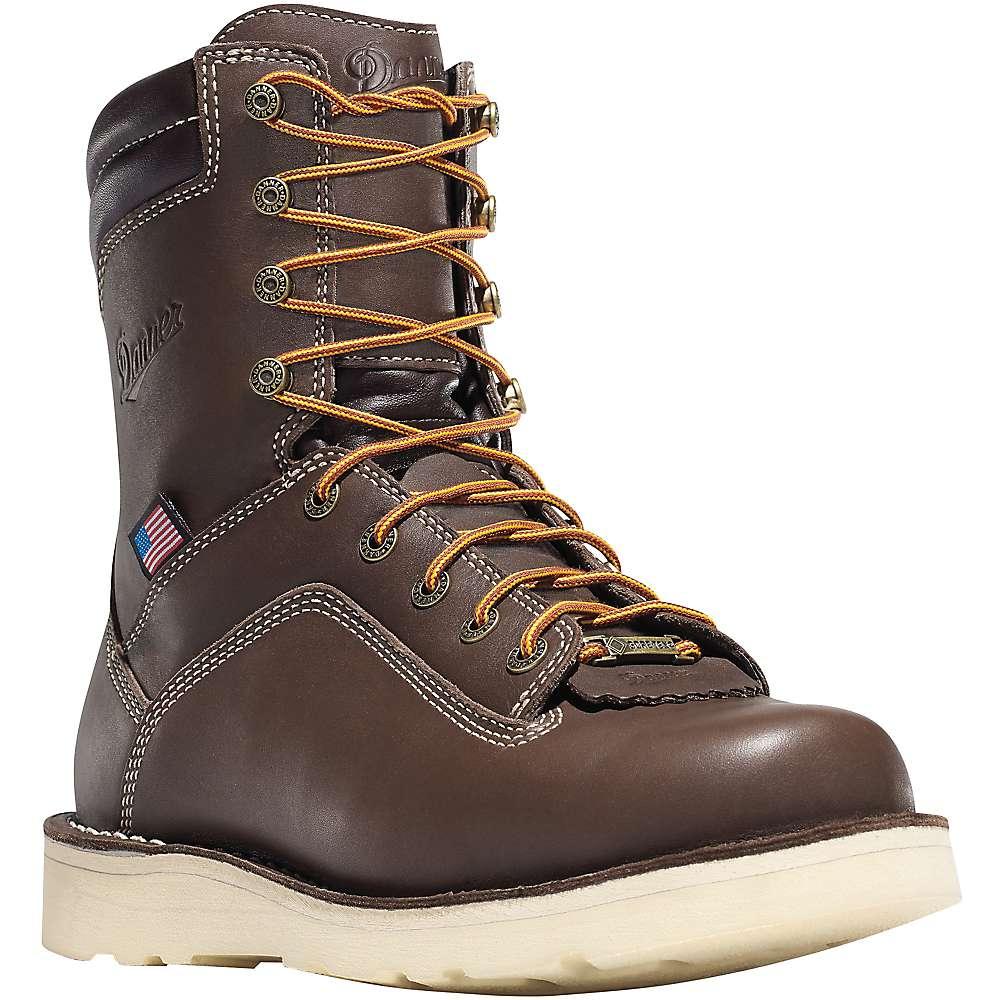 Danner Men's Quarry USA 8IN GTX AT Wedge Boot