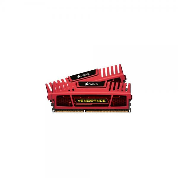 Corsair Vengeance 16GB (2x8GB)  DDR3 1866 MHZ (PC3 15000) Desktop Memory