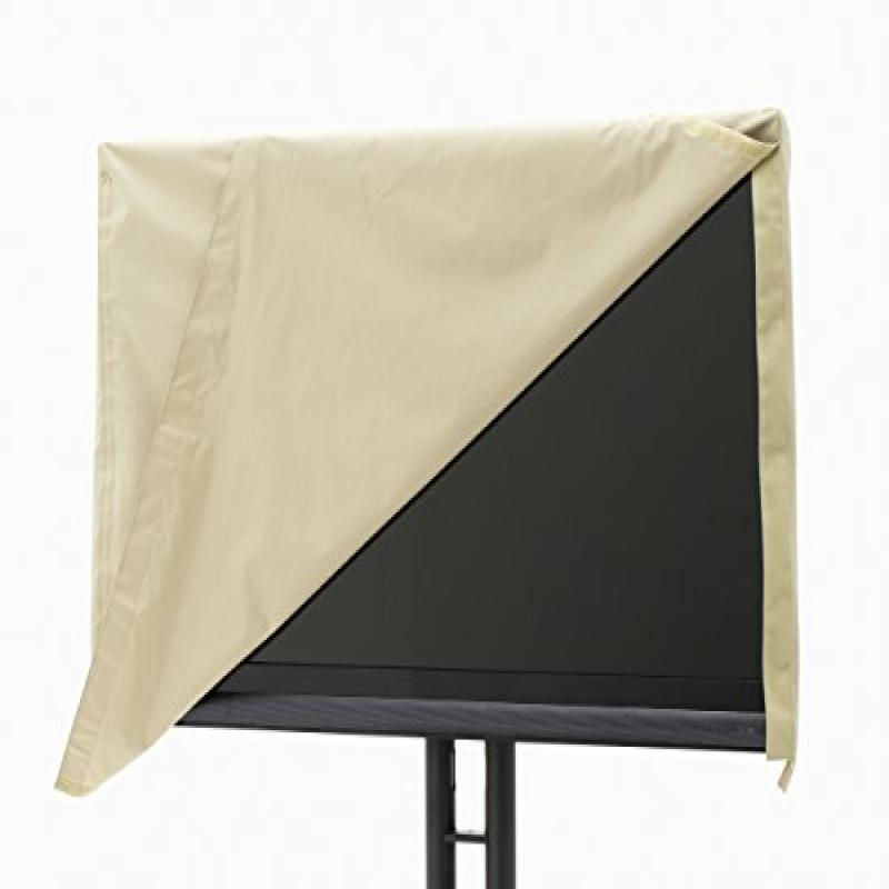 "The Cover Store 46"" Screen SIZE: Outdoor Flip TOP TV Cover"