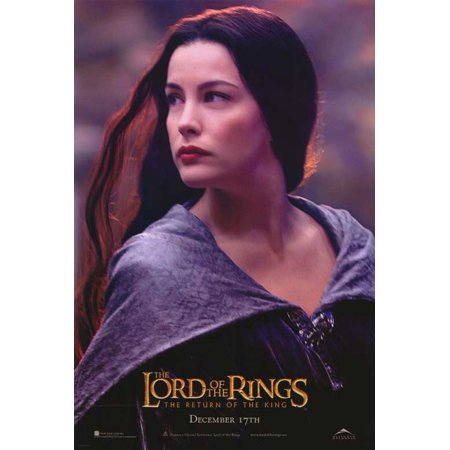 Lord Of The Rings The Return Of The King Poster Movie C Mini Promo