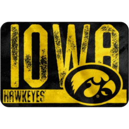 Iowa Hawkeyes Rubber (NCAA Iowa Hawkeyes 20